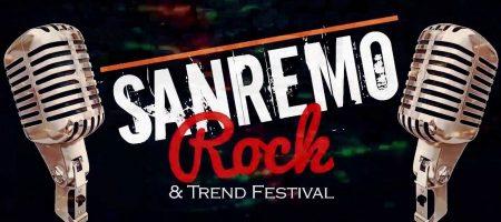 sanremo rock festival logo